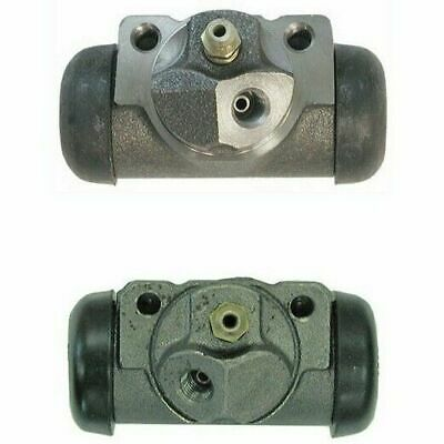 SET-CE134.64013-R Centric Wheel Cylinders Set of 2 Rear Driver & Passenger Pair
