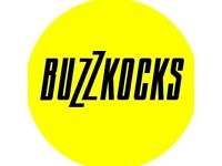 Drummer Wanted for Buzzcocks Tribute