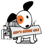 Andi's Garage Sale