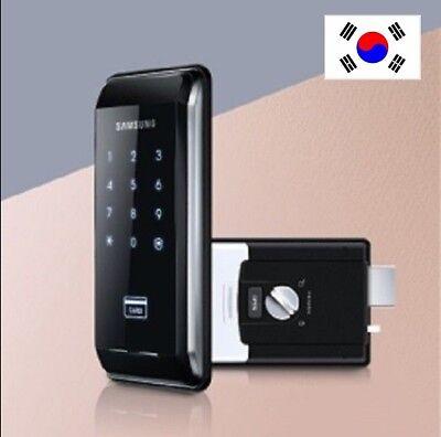 SAMSUNG [SHS-2920] Smart Digital Security Doorlock Touchpad Keyless