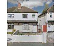 ** 3 Bedroom House Rent, Bulger Rd, Bilston ** £160 Per Week