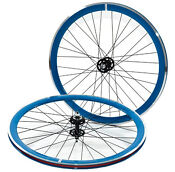 Bicycle Spoke Rims