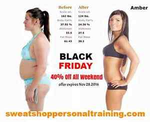 Start your resolutions today, get fast results! London Ontario image 1