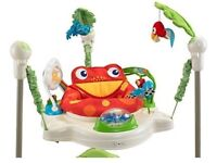 Fisher Price Jungle Friends Jumperoo