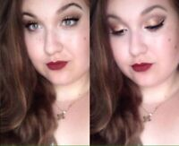 Makeup Artist With Affordable Pricing!