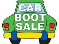 WOODFIELD CAR BOOT SALE WEDNESDAY TWILIGHT AND SATURDAY AFTERNOONS