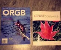MICROECONOMICS AND ORGANIZATIONAL BEHAVIOUR BOOKS NBCC Business