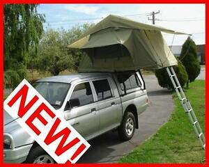 NEW   ROOF TOP TENT.CAMPER . RIPSTOP. TRAILER.ROOFTOP TENT . RIP STOP CANVAS