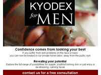 MEN'S FACIAL AND SKINCARE TREATMENTS BY ALEX MALE GROOMING THERAPIST - KING'S CROSS N1