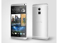 Rare HTC One M7 Dual Sim in excellent condition