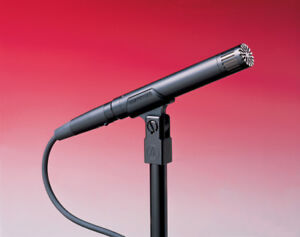 2x AT4051a Audio Technica Microphones