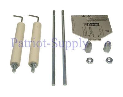 Oem Beckett 5780 Beckett Electrode Kit For Burner Models Af Afg Ar Sf And Sr