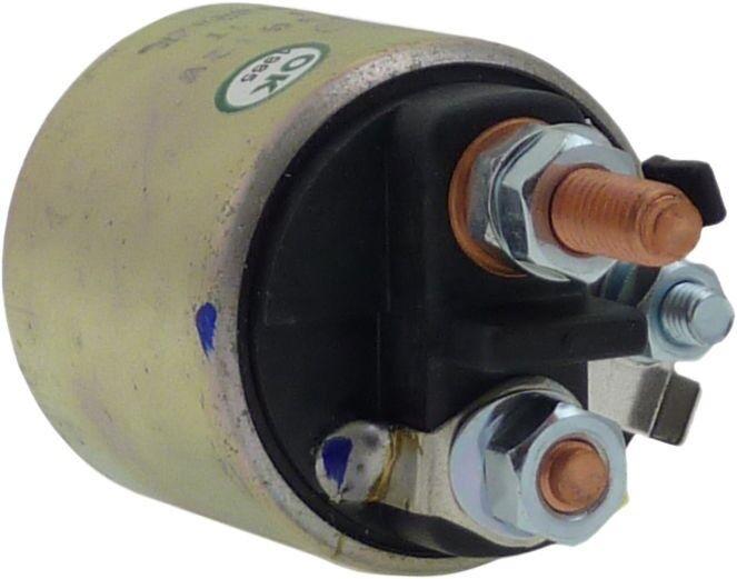 New Starter Solenoid 502326 D6RA85 D7R36 21023232 D6RA165 21023719 SSVA-948