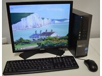Dell Optiplex 790 SM Desktop - absolute bargain! £80.00