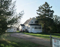 REDUCED $10,000! 3 Bdr On 2.45 Acres Minutes From Sussex