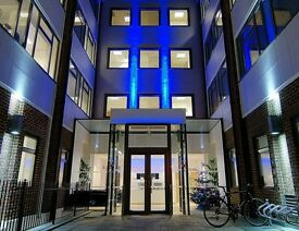 Liverpool Street, EC2 - Private & Shared Office Space | Serviced, refurbished, various sizes