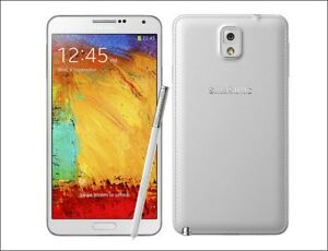 Unlocked Samsung 32GB Note 3