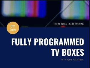 Android Iptv Box | Kijiji in Ottawa  - Buy, Sell & Save with