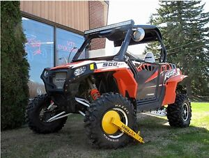 Denver Boot for ATV & Side by Side - NEW - FREE SHIPPING