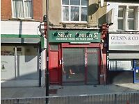 TO LET - A1/A2 ON SILVER STREET, EDMONTON N18