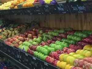 UPMARKET FRUIT SHOP IN A FABULOUS LOCATION - 6 DAYS TRADING Sydney City Inner Sydney Preview