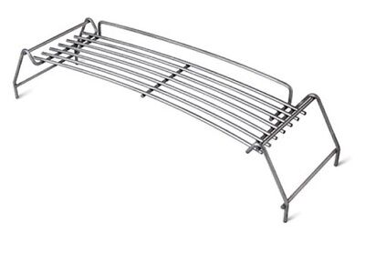 Weber 6570 Q Warming Rack for 3000 Series Portable Gas Grills New Weber Warming Rack
