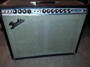 Fender 71 Twin Reverb Amplifier