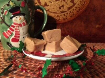 Holiday Fudge - Homemade Fudge Old Fashioned Maple Fudge * Holiday Favorite! Order 1 or 2 pounds