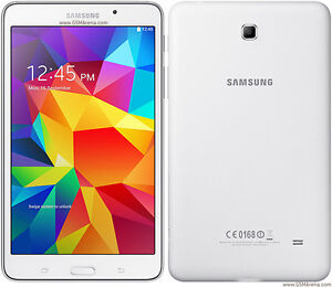 "Samsung Galaxy Tab4 8.0"""" brand new in box Edmonton Edmonton Area image 1"