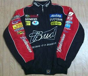 do you need harley or bud jackets.(new)
