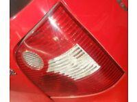 VW Polo O/S Rear light (2002)