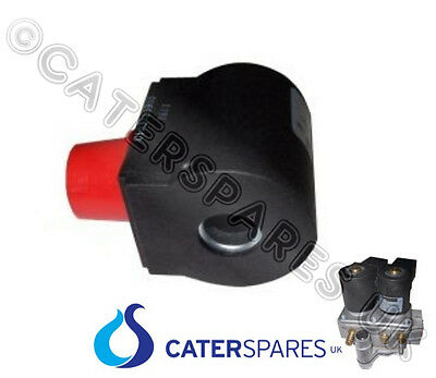 Fish Chip Range Gas Solenoid Replacement Coil For Double Gas Valve 230v Twin