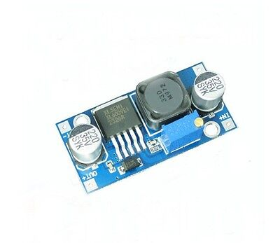 Dc-dc Xl6009 Adjustable Step-up Module Boost Power Konverter Replace Lm2577