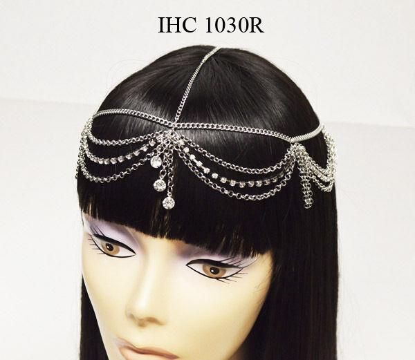 IHC 1030 Silver