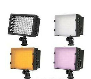 CN-126-LED-Camera-Video-Camcorder-Hot-Shoe-Lamp-Light-for-Nikon-Canon-Sony-SLR