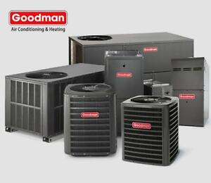 RENT TO OWN Furnaces Air Conditioners - Grand Bend's Best Prices