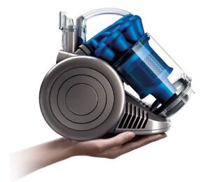 Dyson DC26 Canister Vacuum Cleaner