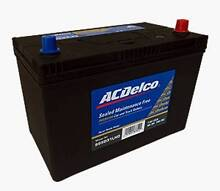 BRAND NEW AC DELCO S95D31LHD (N70ZZL) CAR / 4WD BATTERY Morningside Brisbane South East Preview