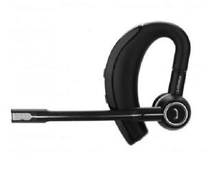 PISEN Bluetooth Stereo HD Headset - Black - LE105