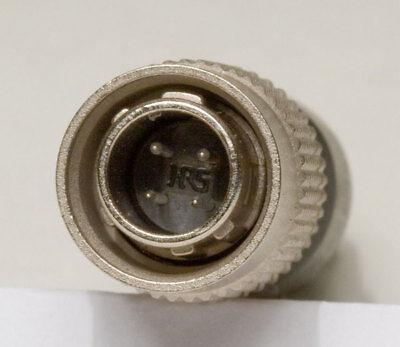 20008c - 5600 Geodimeter To Datacollector Wpower