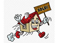 We Buy Property Fast For Cash - Top Prices Paid- Any Condition - Even No Equity