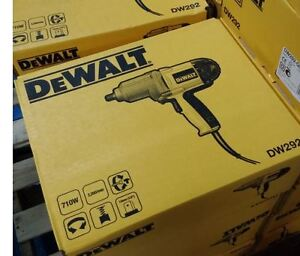 DEWALT-DW292-QS-7-5-Amp-1-2-Inch-Impact-Wrench-220V-Europe-2-Pin-Plug