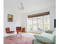 **check the size of these rooms!** Great 2 bed near the park