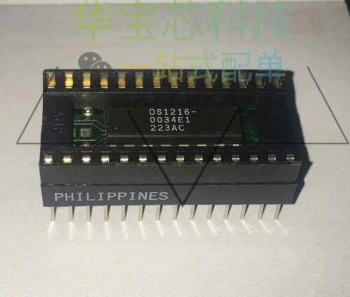 DALLAS DS1216C DIP-28 SmartWatch RAM DS1216B/C/D/H RH