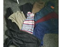 Womens/Girls Clothes Bundle Size 10