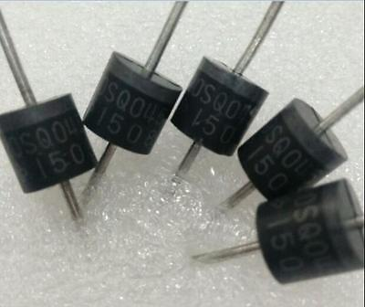 10pcs To 50pcs New Genuine 20sq045 20a 45v Schottky Rectifiers Diode