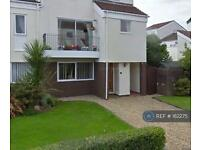 3 bedroom flat in Marina Village, Runcorn, WA7 (3 bed)