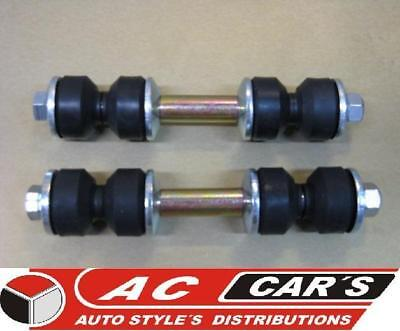 2 Stabilizer Sway Bar Links Complete High Quality Best