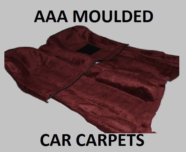 AAA Moulded Car Carpets