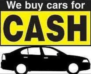 $$$$ CASH $$$$ FOR SCRAP CARS OR UNWANTED VEHICLES $200 TO$2000